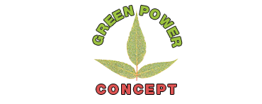 Green Power Concept
